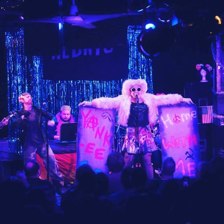 Stillpoint Hedwig
